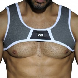 Spacer Harness - Grey - White