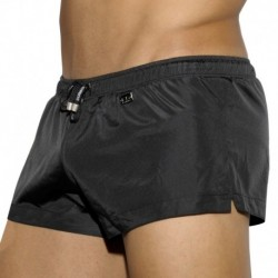 ES Collection Short de Bain Noir