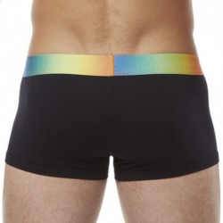 Colours Boxer - Black