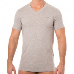 T-Shirt Core Lifestyle Gris