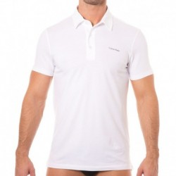 Polo Core Lifestyle Blanc