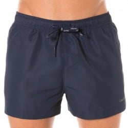 Short de Bain Core Solids Marine