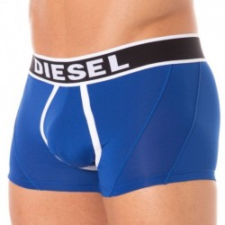 Boxer Motion Division Light Microfiber Royal