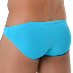 Mini Swim Brief - Blue