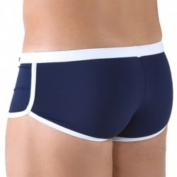 Swim Boxer - Navy