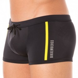 Dolphin Swim Boxer - Black