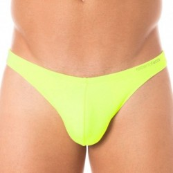 Thong - Yellow