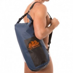 Sundek Girolamo 20L Water Proof Bag - Navy