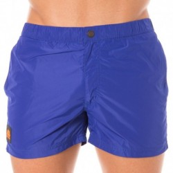 Coral Swim Short - Royal
