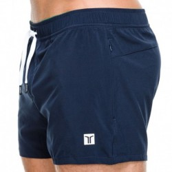 Bolt Short - Navy
