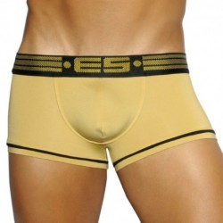 Metallic Boxer - Gold