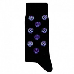 Mex Socks - Black