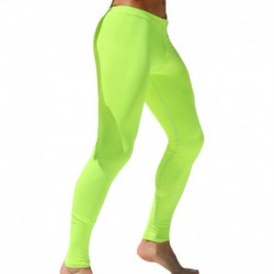 Pantalon Legging Speed Neon