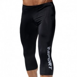 Sprint Legging Pants - Black