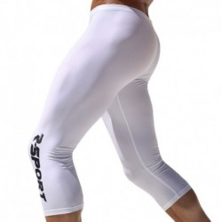 Sprint Legging Pants - Whote