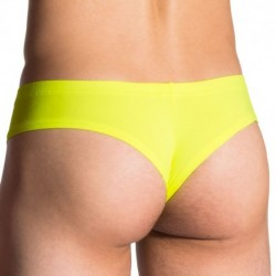 M200 Cheeky Brief - Lemon