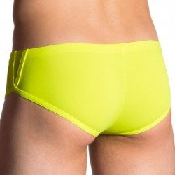 Shorty Sprint Pants M200 Citron
