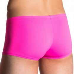 M200 Bungee Pants Boxer - Hot Pink