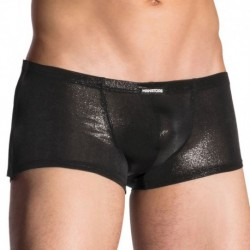M709 Stripper Pants Boxer - Black