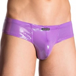M710 Cheeky Brief - Orchid Lilac