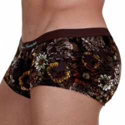 Exotic Garden Push Up Boxer