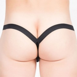 New Look Thong - Black
