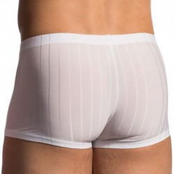 PEARL 1700 Mini Pants Boxer - White