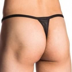 M703 Tanga Thong - Black