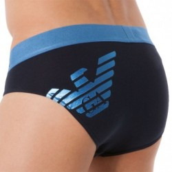Metal Eagle Brief - Navy