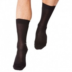 045 Socks - Black
