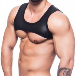 FUKR Slick Harness - Black