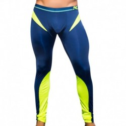 Legging Sports & Workout Show-It Marine