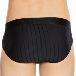 HOM For Him Mini Brief - Black