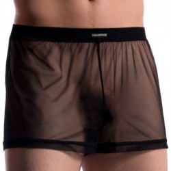 M714 Air Shorts - Black