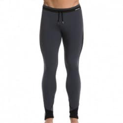 Dali Leggings - Black - Grey