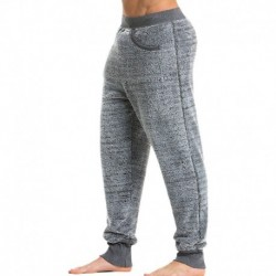 Pantalon Floss Fur Gris
