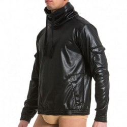 Modus Vivendi Tone 2 Tone Sweat-Shirt - Black