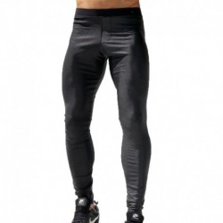Pantalon Legging Aries Noir
