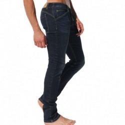 Pantalon Jeans Major Indigo