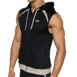 Electric Hoody - Black