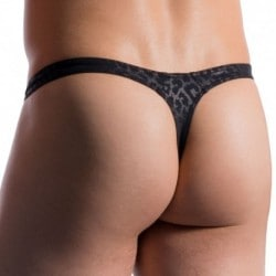 M711 Tower Thong - Wild