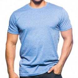 Happy T-Shirt - Athletic Blue