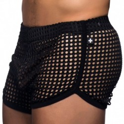 Net Short - Black