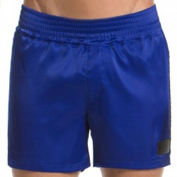 Modus Vivendi Hip-Hop 90's Short - Blue