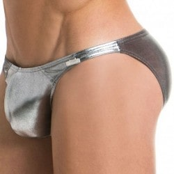 Slip Low Cut Dusk 2 Dawn Argent