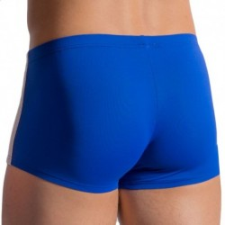 Boxer Mini Pants RED 1758 Bleu
