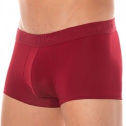 Shorty Infinite Color Micro Rouge Dylan