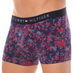 Boxer Icon Camouflage Rouge