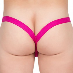 New Look Thong - Magenta