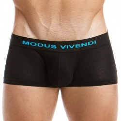 2-Pack Boxers - White - Black
